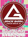 Gracie Barra Chino Jiu-Jitsu