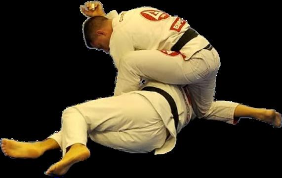 Black Belt Jiu