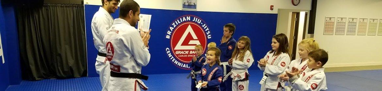 GBK Kids Jiu-Jitsu